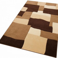 Covor Cora by Home Affaire Collection 60 x 90 cm, maro