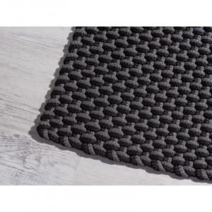 Covor din fibre sintetice Pool gri/antracit 170 x 240 cm