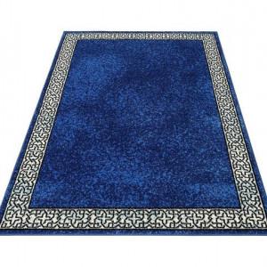Covor Julien by Home Affaire Collection 120 x 180 cm, albastru