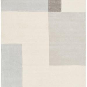 Covor Keith de lana, 120 x 180 cm