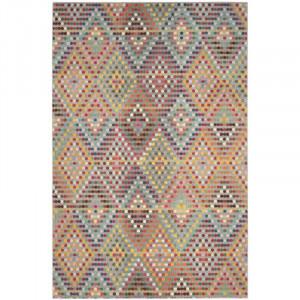 Covor Kori multicolor, 200 x 300 cm