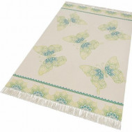 Covor Lauri by Home Affaire, verde, 80 x 150 cm