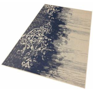 Covor Lena by Home Affaire Collection, 200 x 290 cm, albastru