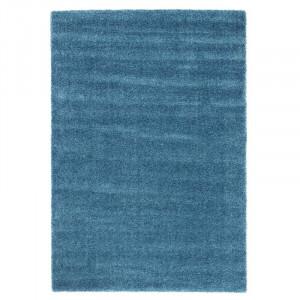 Covor Mauricio albastru, 160 x 230 cm