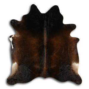 Covor natural din piele de vaca Cowhide 180 x 200 cm