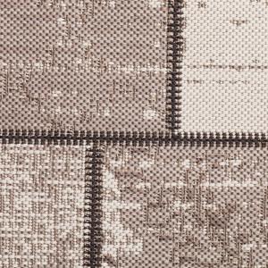 Covor Star gri 160 x 230