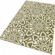 Covor Talea by Home Affaire 70 x 140 cm, verde