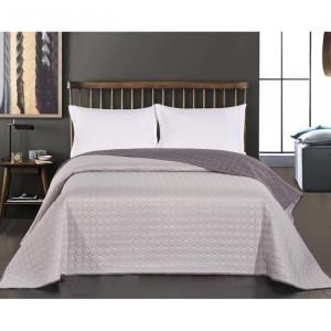 Cuvertura de pat Stroup, 220 x 240 cm