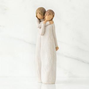 Figurina Chrysalis 23 x 6,5 x 9 cm