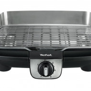 Gratar electric Tefal BG90A8, negru, 2300W