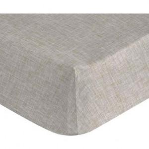 Husa de pat din in, 175x200 cm