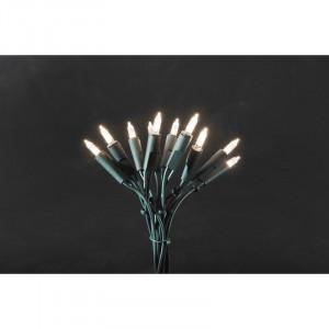 Instalatie Fairy cu 200 de lumini