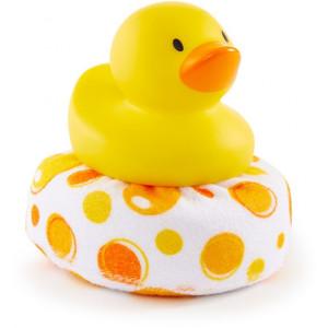 Jucarie burete pentru baie Munchkin Duck Duck Clean