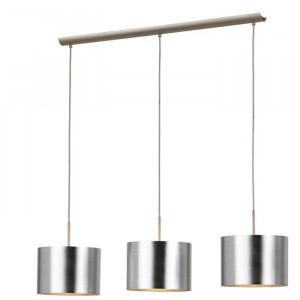 Lustra tip pendul Crites,cu 3 lumini, 103 x 30 cm