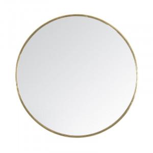 Oglindă Kobe, 71,12 cm H x 71,12cm L x 1,90 cm D