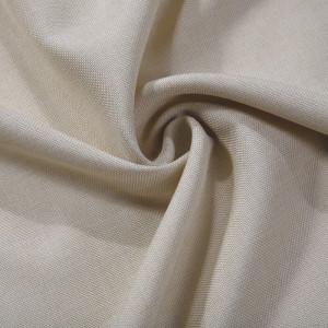 Perdea Thun, bej, 140 x 235 cm