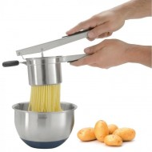 Presa cartofi din otel inoxidabil VonShef