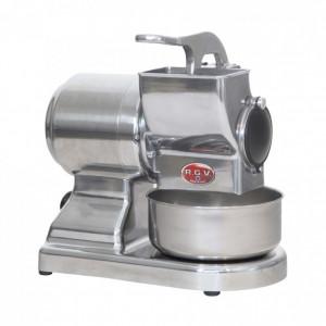 Razatoare electrica Rgv MAXI VIP, argintiu, 29 x 17 x 29,5 cm, 450 W