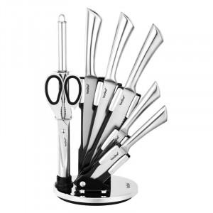 Set profesional de cuțite, 7 piese