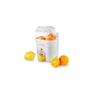 Storcator de citrice MACOM 853, alb, 22 x 23,5 x 25 cm