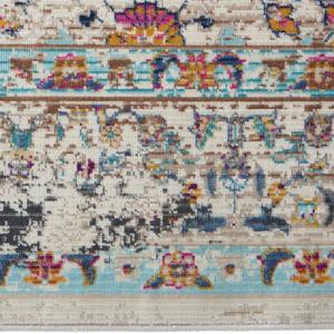 Traversă Kashan, multicolor, 180 x 60cm