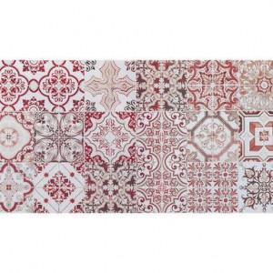 Traversa Oporto rosu, 100x50 cm