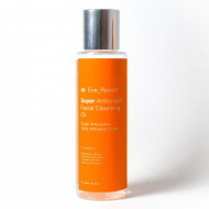 Ulei dr. Eve_Ryouth New! Super Antioxidant Facial Cleansing 100ml