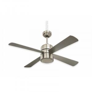 Ventilator iluminant,120 cm, cu 4 lamele