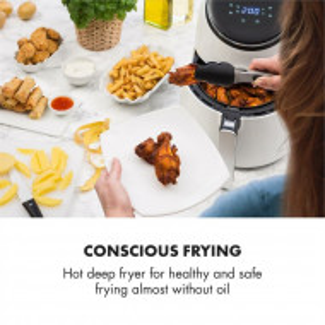 AirVital friteuza cu aer cald, 2.5L