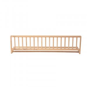 Balustrada pat Geuther, lemn masiv, maro, 68 x 102,7 x 2 cm