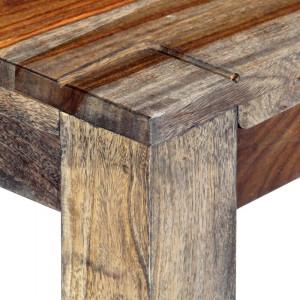 Banca Labonte din lemn masiv