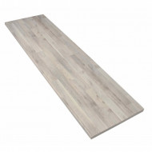 Blat pentru masa Ameriah, gri/maro, 90 x 160 cm
