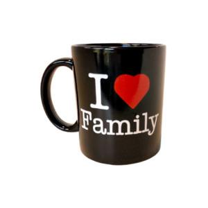 Cana I Love Family