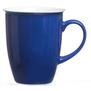 Ceașcă de cafea Arrianne, albastra, portelan