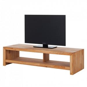 Comoda TV KireaWOOD II din lemn de fag masiv