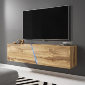 Comoda TV, Maro, 160 x 35 x 40 cm