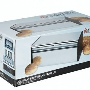 Cos pentru paine Brabantia , Platinum