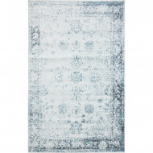 Covor Brandt Blue 153 x 244 cm