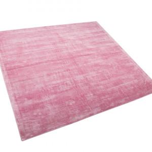 Covor Gesi, roz, 200 x 200 cm