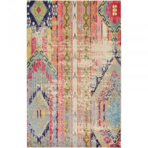Covor Lyanna multicolor, 120 cm x 180 cm