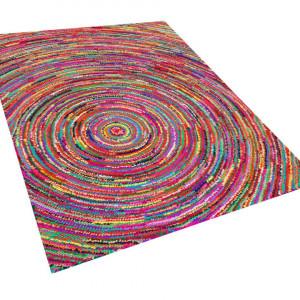 Covor Malatya, multicolor, 160 x 230 cm