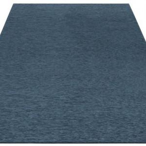Covor My Home, albastru inchis, 200 x 200 cm