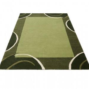 Covor Theko Exclusiv, 160 x 230 cm, verde