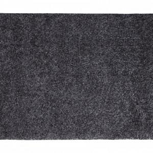 Covoras Samson, bumbac, antracit, 50 x 80 cm