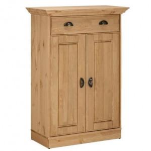 Dulap Claudia by Home Affaire, lemn masiv