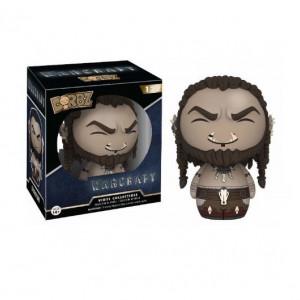 Figurina Durotan Warcraft, Funko Dorbz