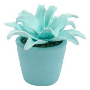 Floare artificiala Cumbia laguna