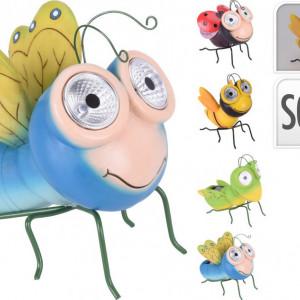 Insecta Karll cu lumina solara