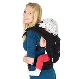 Marsupiu ergonomic BabyWise