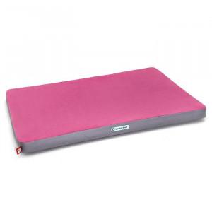 Perna pentru caini Doctor Bark, roz/gri, 8 x 120 x 80 cm